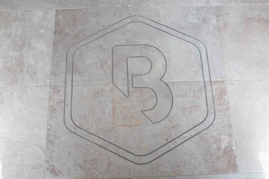 Logo Gravur